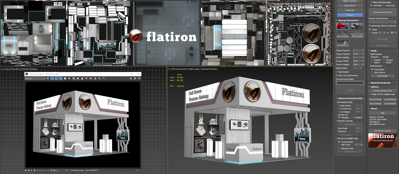 FlatIron 2.23